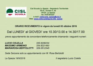 cisl-scsp-orario-16-17